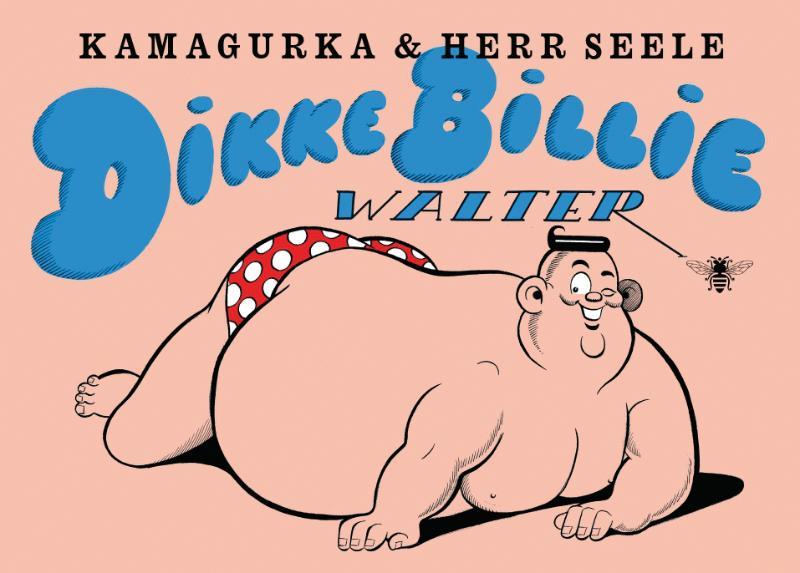 Dikke Billie Walter