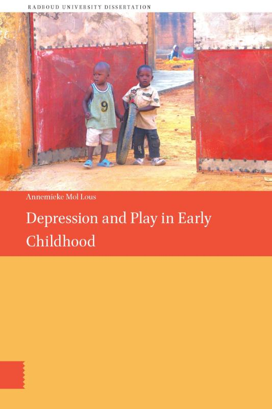 Depression and Play in Early Childhood
