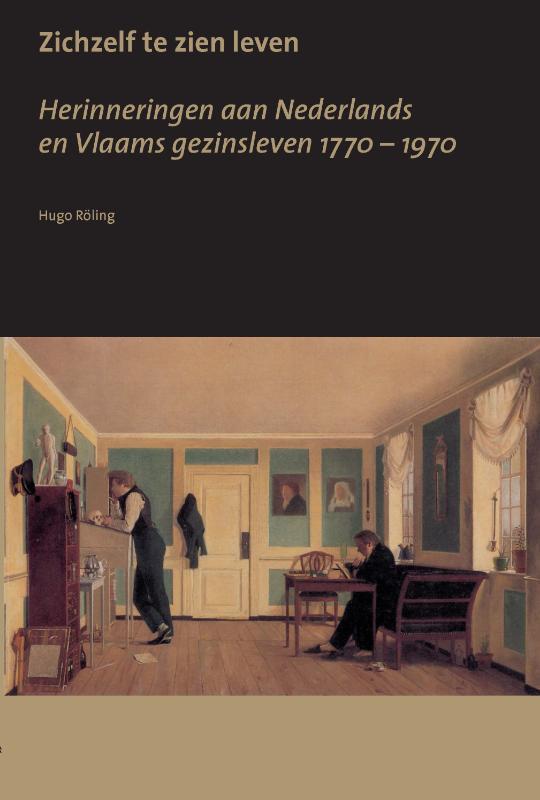 Athenaeum Boekhandel Canon Zichzelf te zien leven