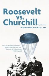 Roosevelt vs. Churchill