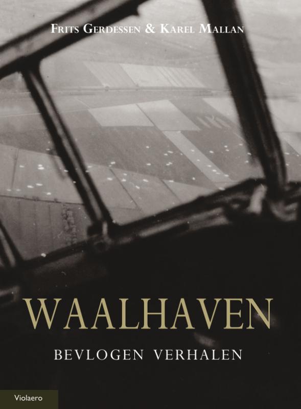 Waalhaven, bevlogen verhalen