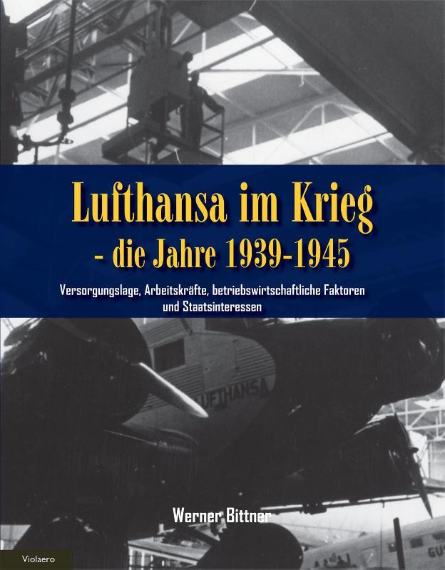 Lufthansa im Krieg 2