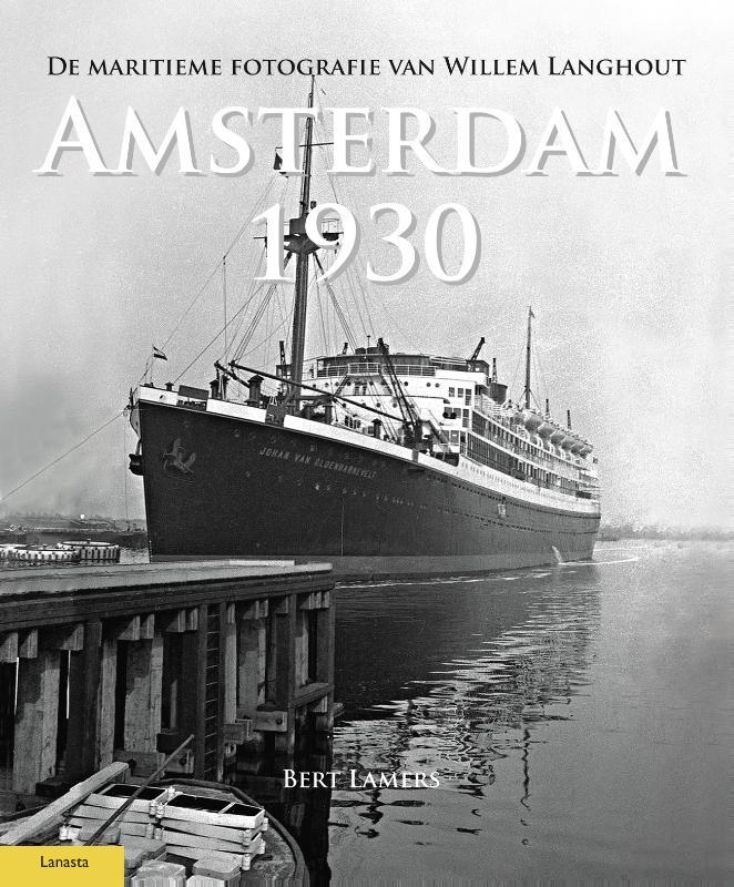 Amsterdam 1930
