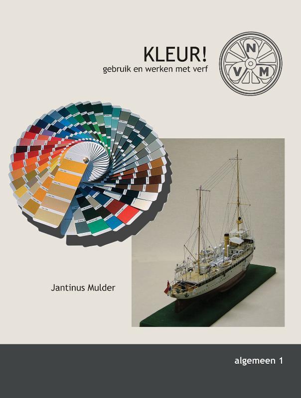 Modelbouw Algemeen 1 Kleur