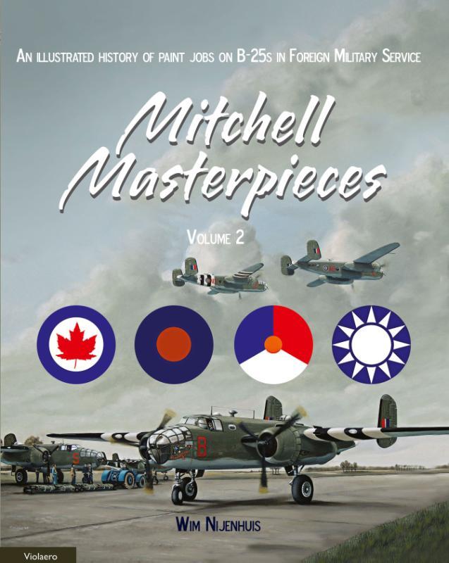Mitchell Masterpieces 2 2