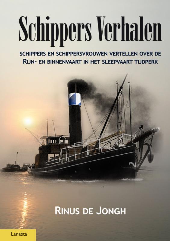 Schippers Verhalen