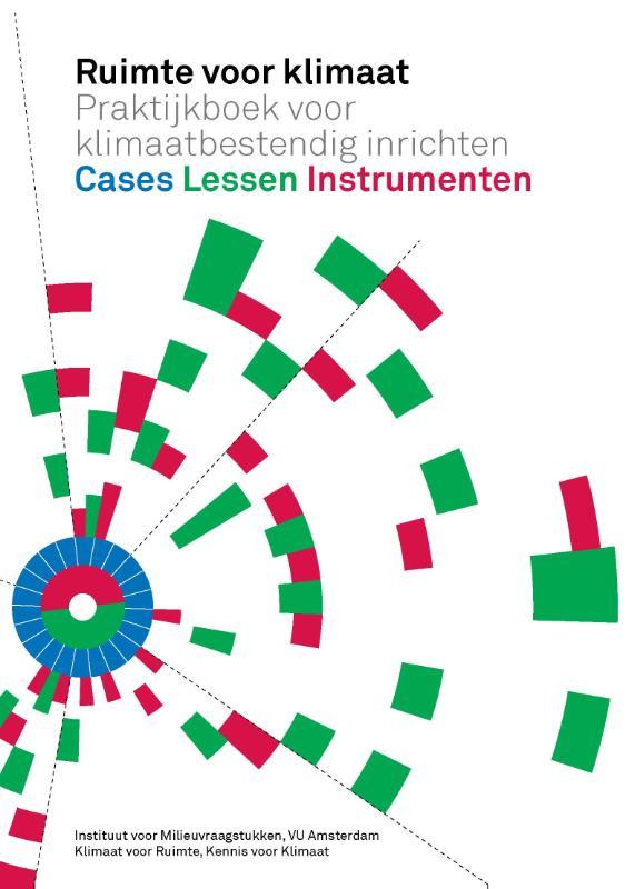 Ruimte voor klimaat cases lessen instrumenten