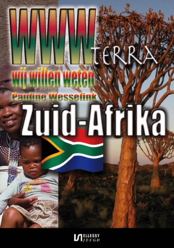 Wij willen weten Zuid-Afrika