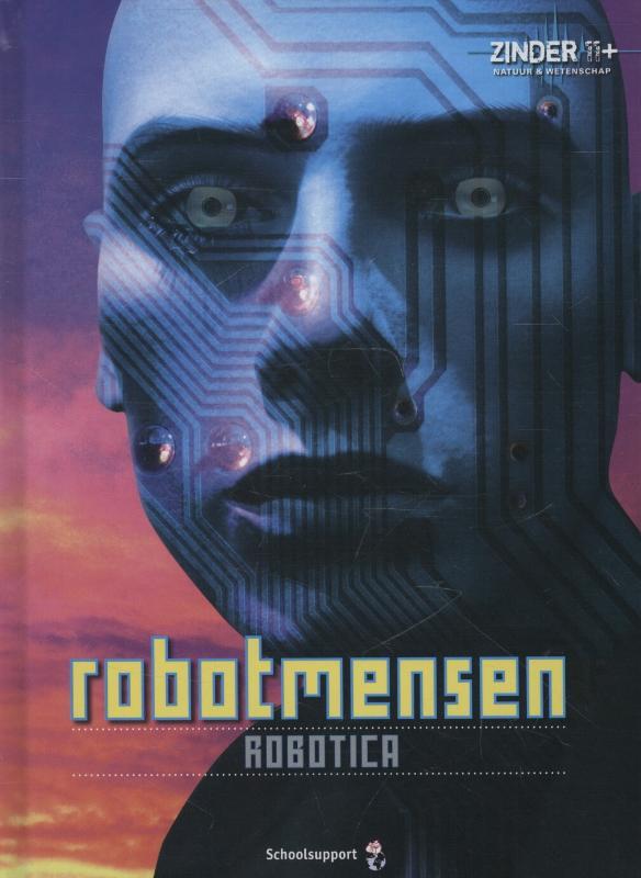 Robotmensen Zinder 11+