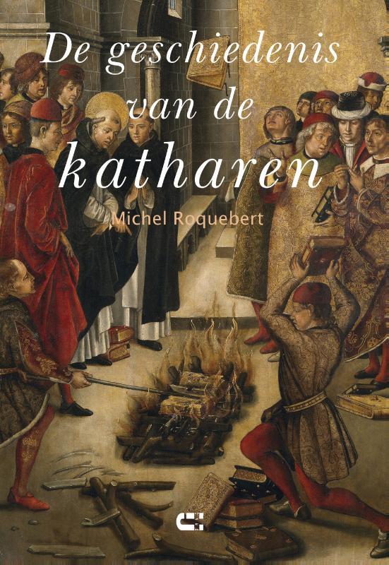 De geschiedenis van de katharen