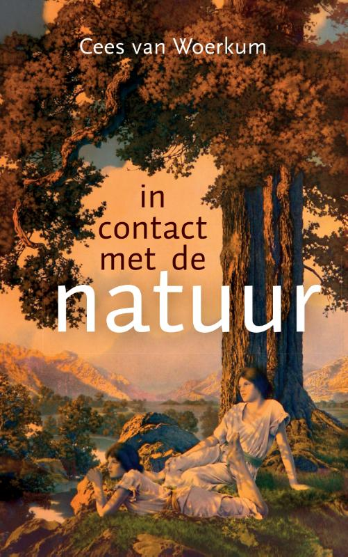 In contact met de natuur