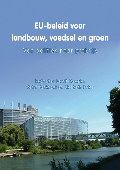 EU-beleid voor landbouw, voedsel en groen