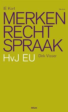 IE Kort IE kort merkenrechtspraak HvJ EU
