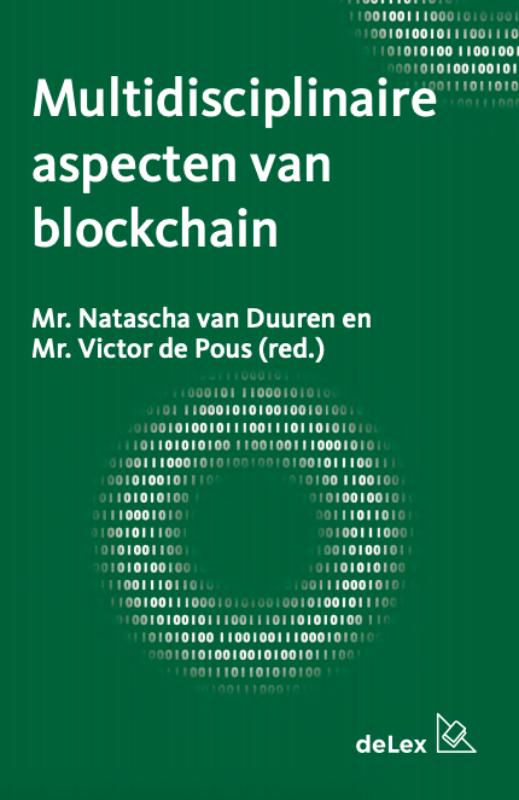 Multidisciplinaire aspecten van blockchain