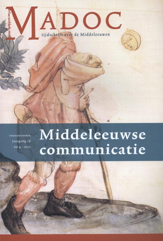 Middeleeuwse communicatie (Madoc 2012-4)