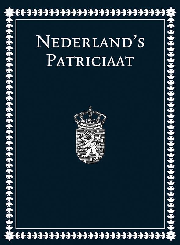 Nederland's Patriciaat 95 (2016/2017)