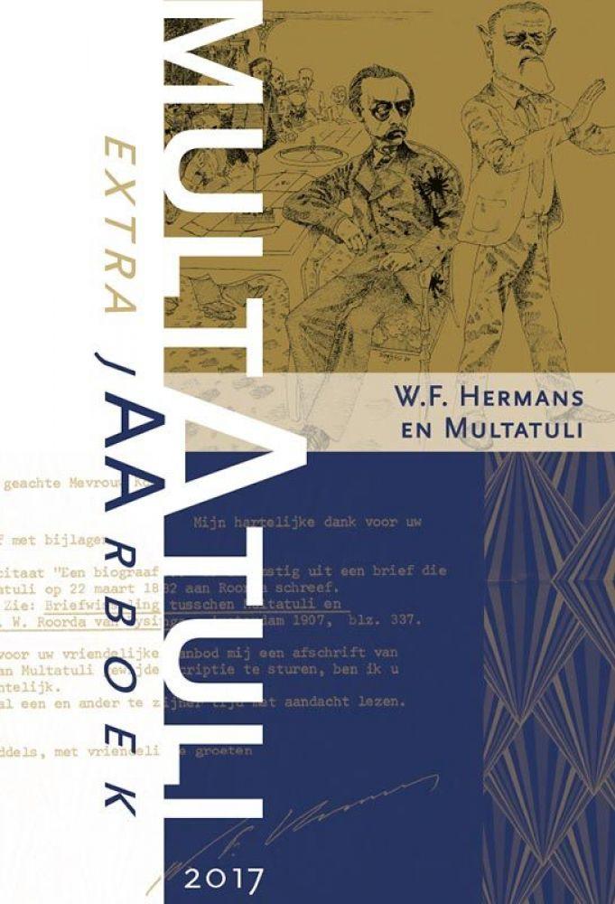 W.F. Hermans en Multatuli