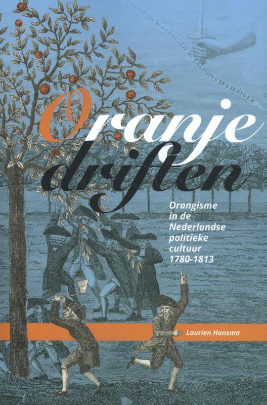 Oranje driften