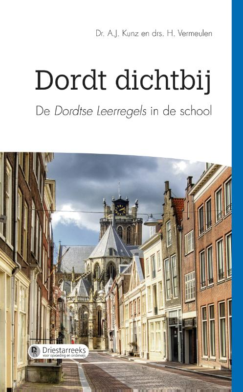 Dichtbij Dordt