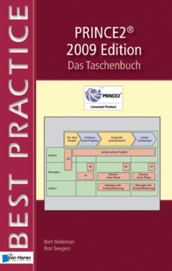 Best practice Prince2tm 2009