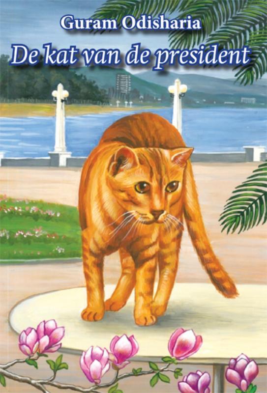 De kat van de president