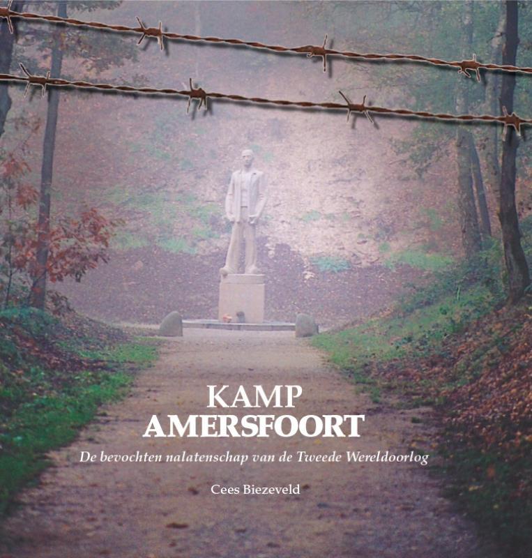 Regio-Boek Kamp Amersfoort