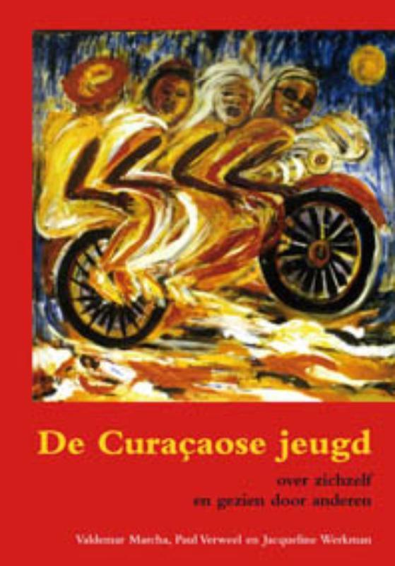 De Curaçaose jeugd
