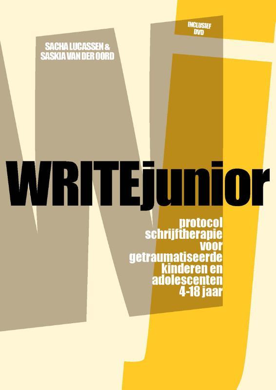 WRITEjunior (3e herziene druk)