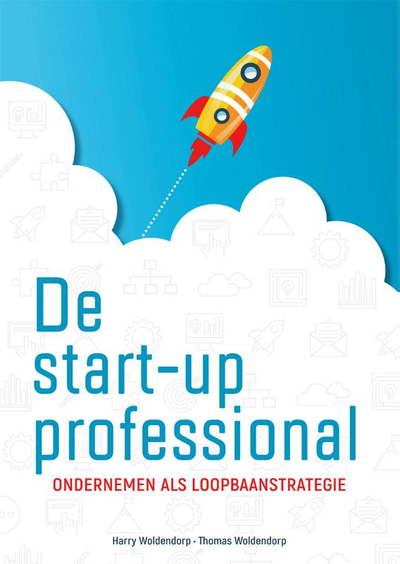 De startup professional