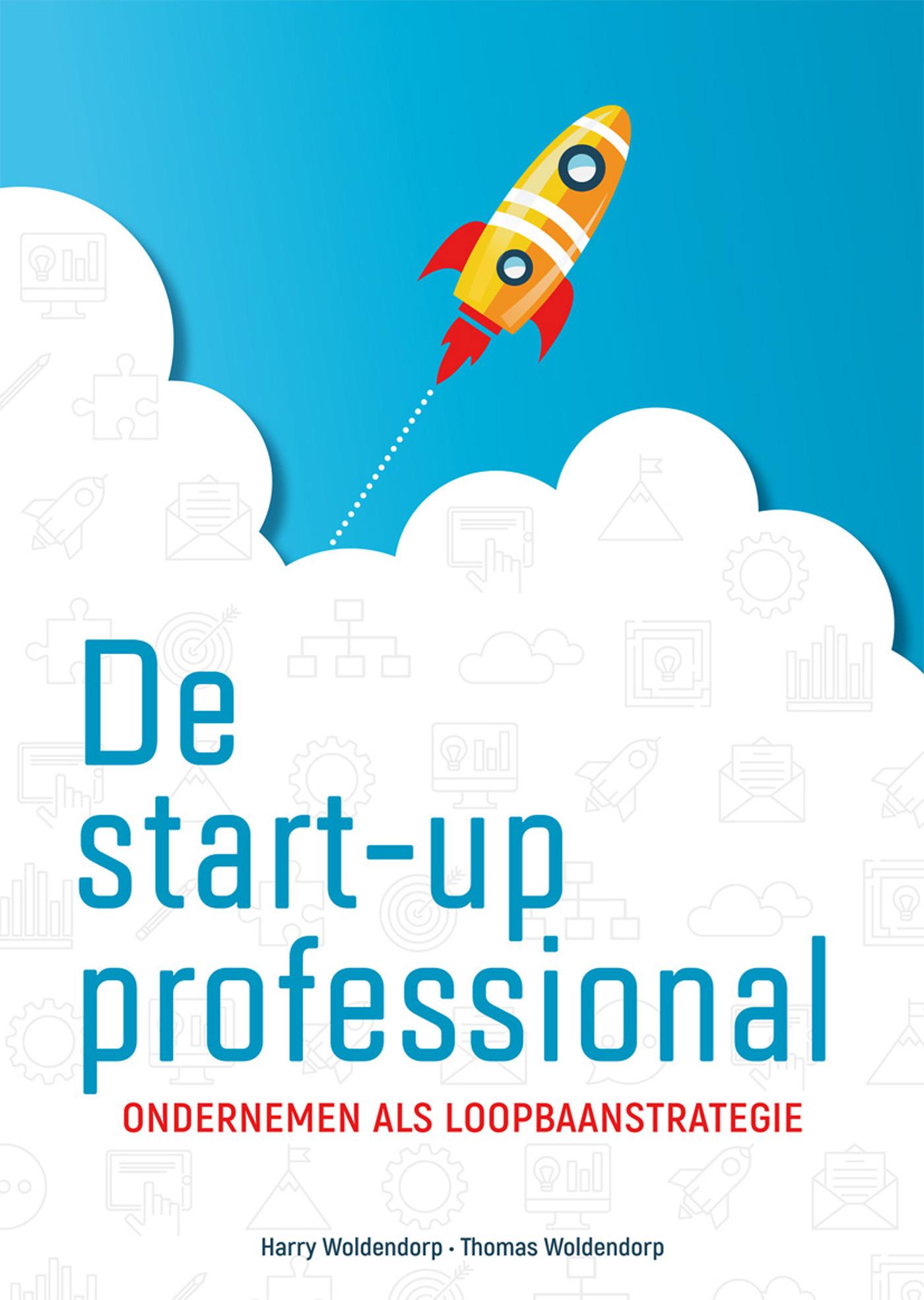 De start-up professional