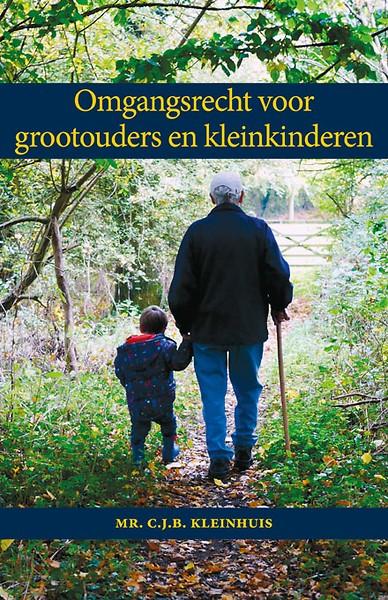 Omgangsrecht voor grootouders en kleinkineren