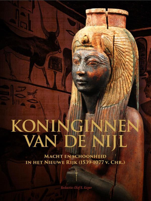 Koninginnen van de Nijl