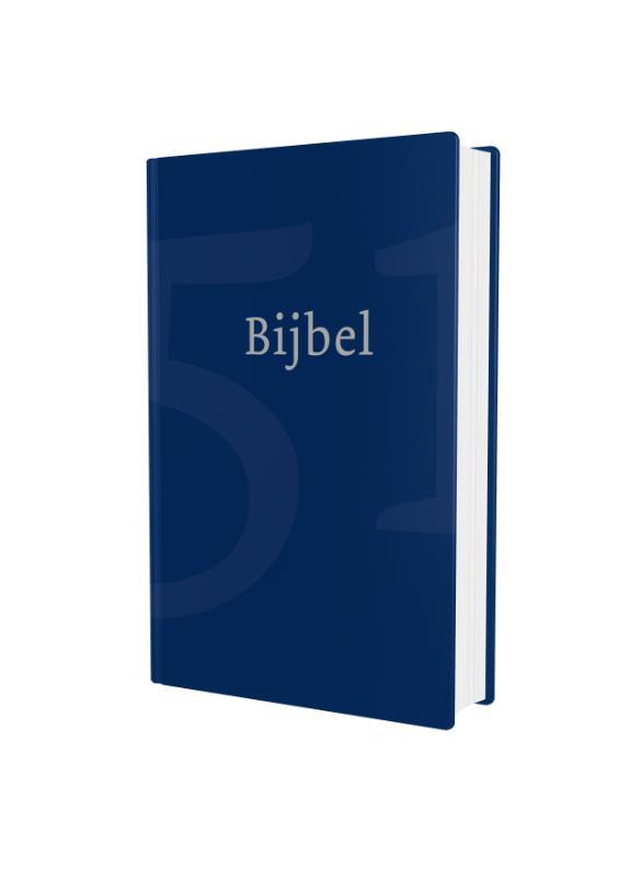 Bijbel Nieuwe Vertaling 1951 Huisbijbel