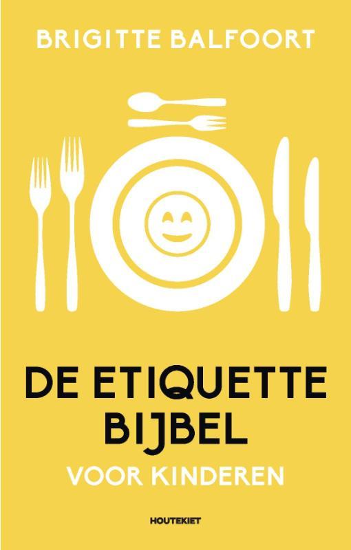 De etiquettebijbel voor kinderen