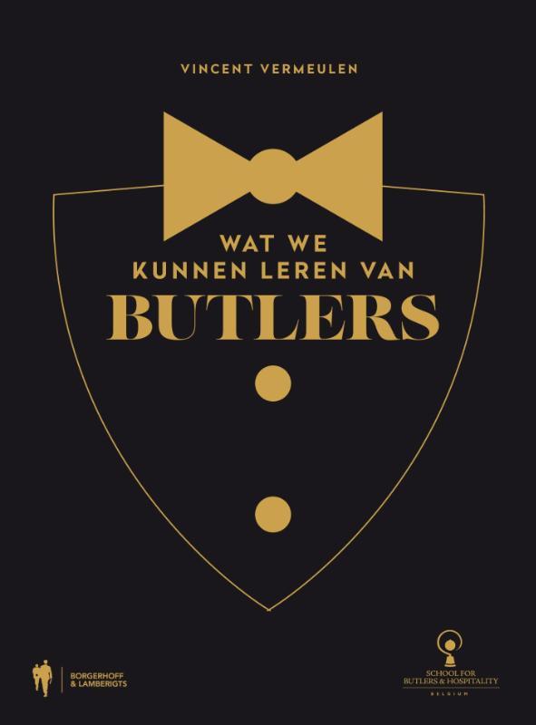 Wat we kunnen leren van butlers