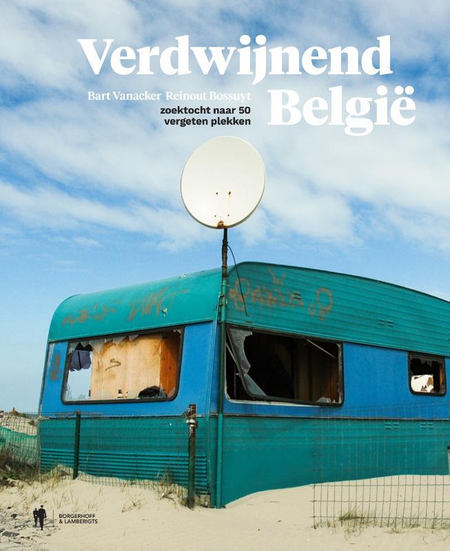 Verdwijnend België