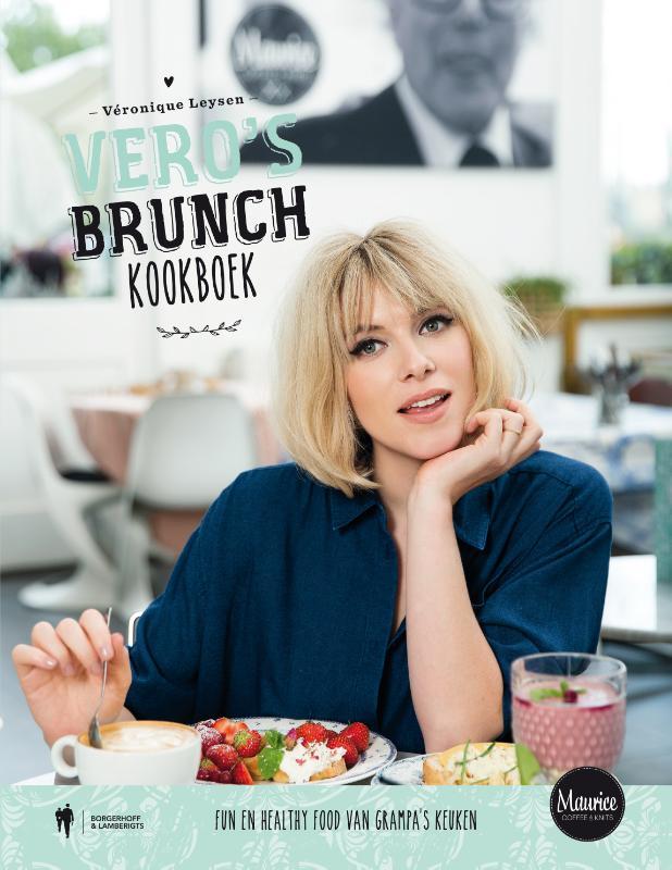 Véro's Brunch Cookbook
