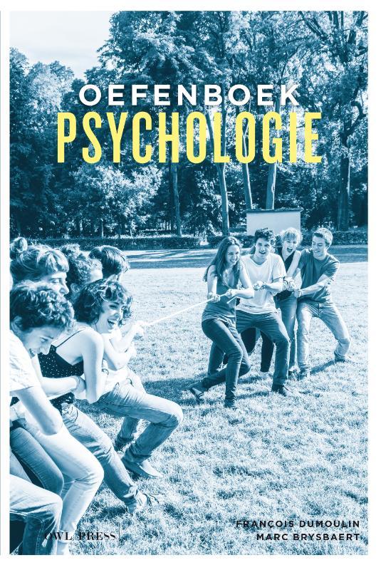 Oefenboek Psychologie
