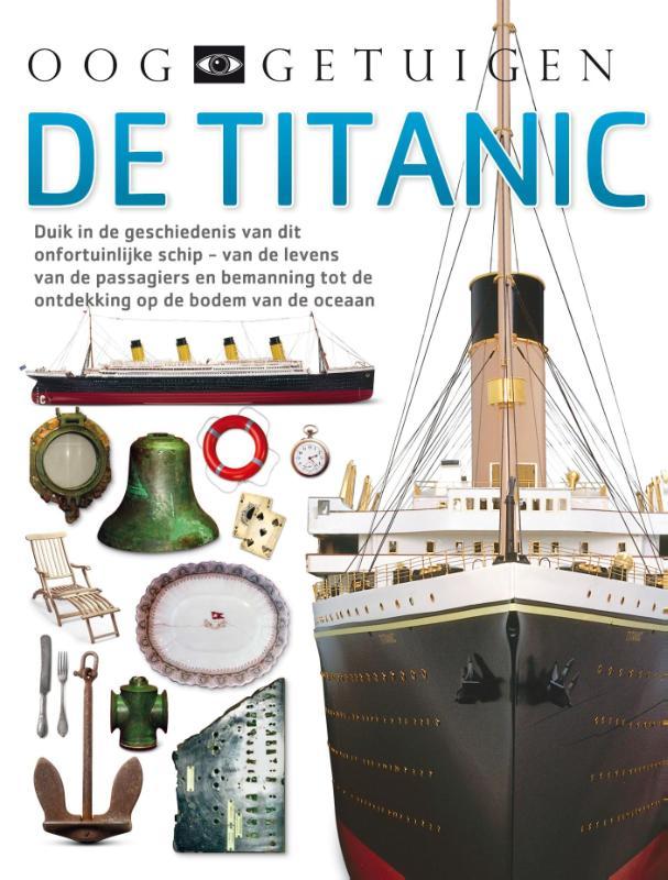 Ooggetuigen - De Titanic