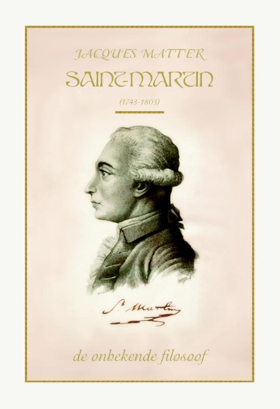 Saint-Martin, de onbekende filosoof