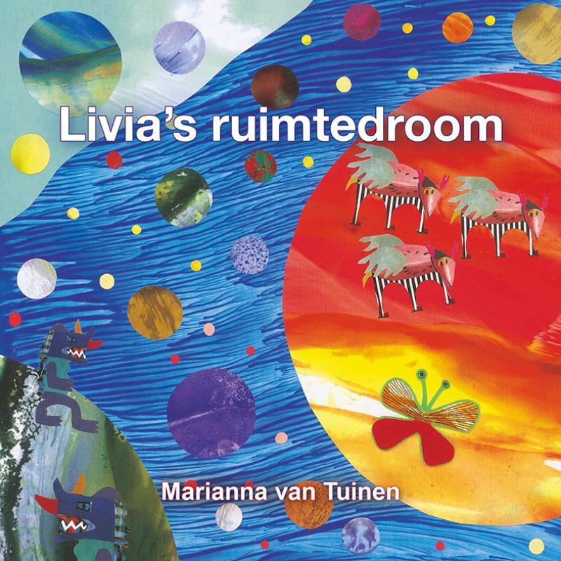 Livia's ruimtedroom