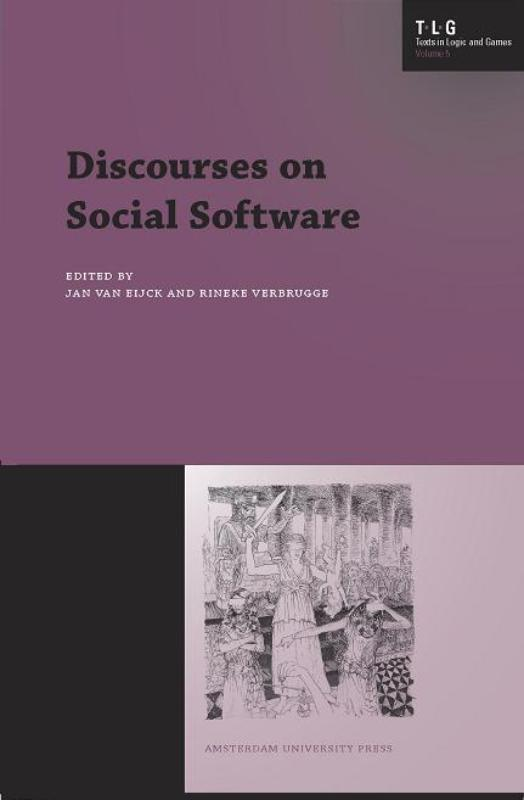 Texts in Logic and Games Discourses on social software