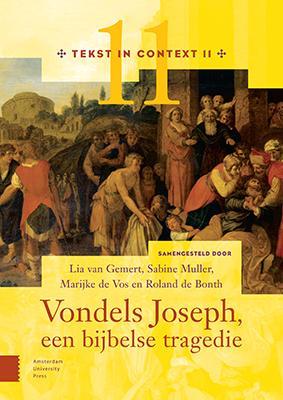 Tekst in Context Vondels Joseph