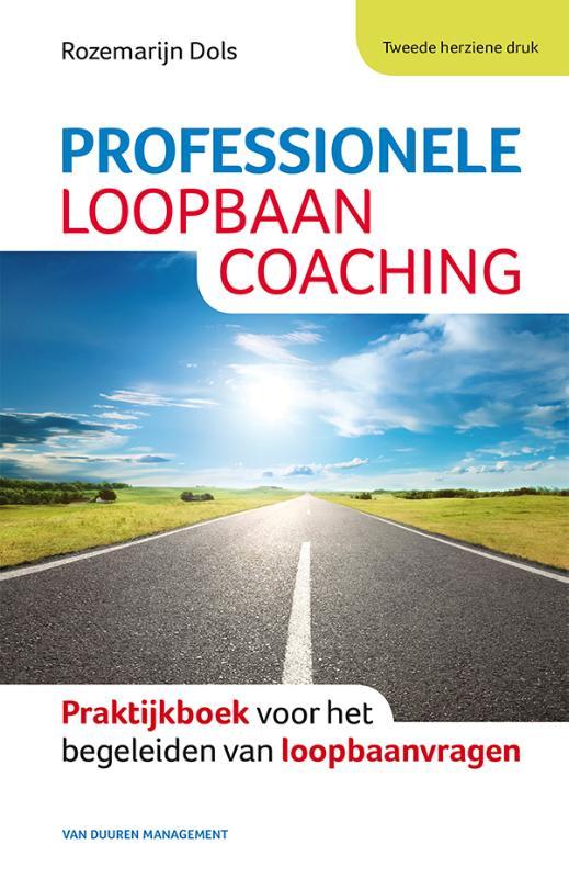 Professionele loopbaancoaching