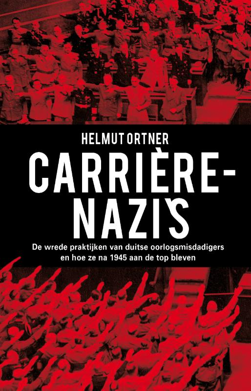 Carriere-nazi's