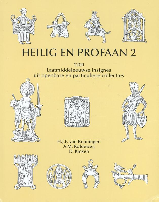 Rotterdam Papers Heilig en Profaan 2
