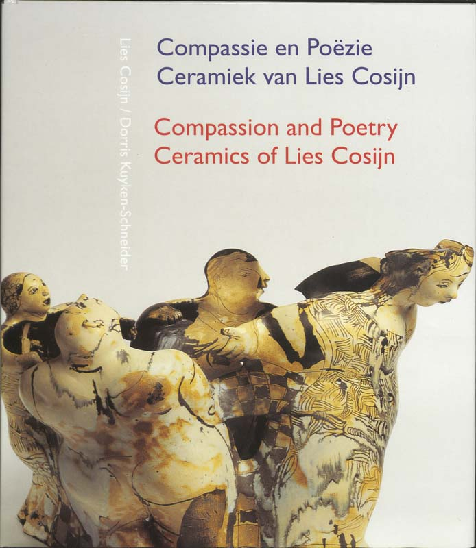 Compassie en poezie