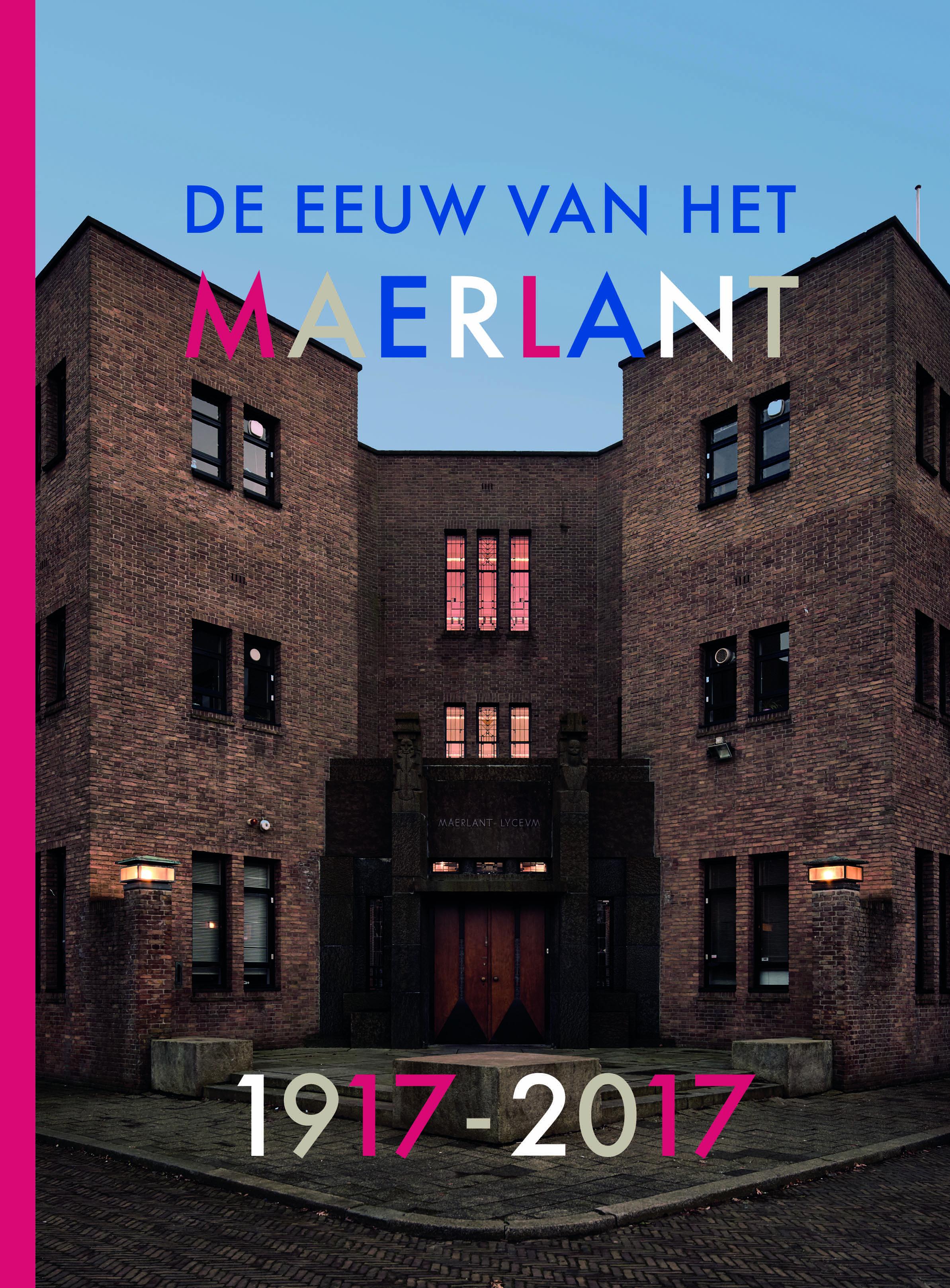 De eeuw van het Maerlant