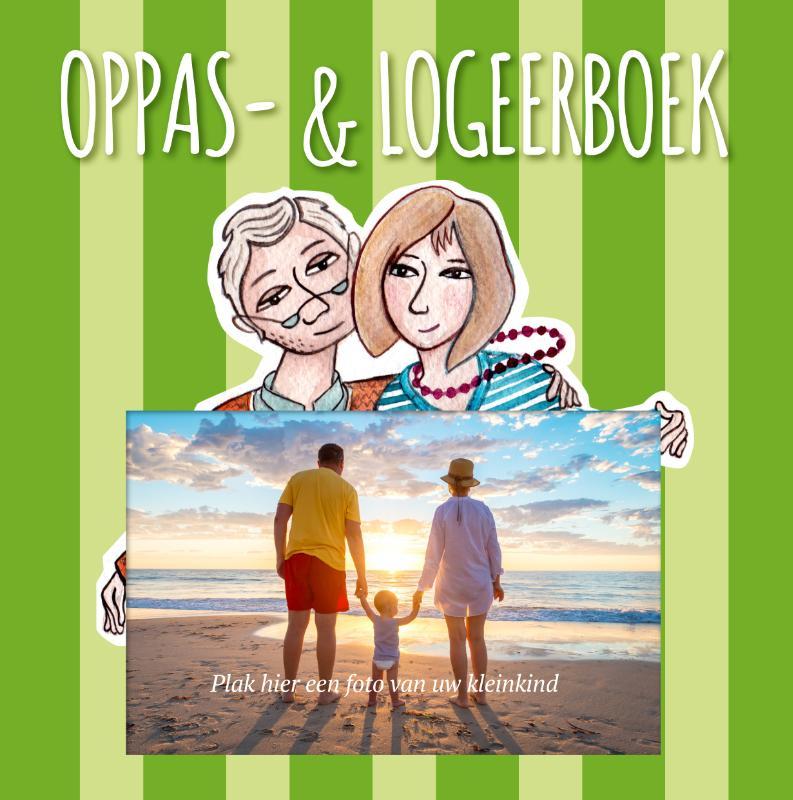 Oppas-& logeerboek