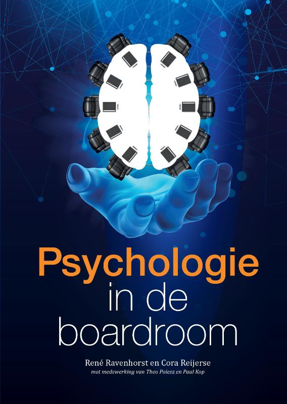 Psychologie in de boardroom